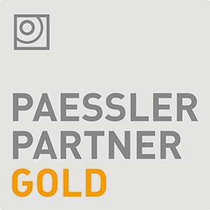 paessler partner gold